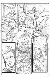 Divebomb page 2 for Pilot Studios Pencils by me by joriley