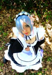 Rem 5 by HidekiPhotogallery