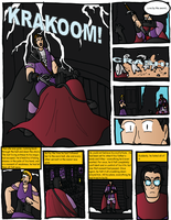Potential Energy: Page 22 by DWestmoore