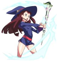 LWA Akko by Instant-Freak