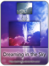 Dreaming in the Sky by patrickgs