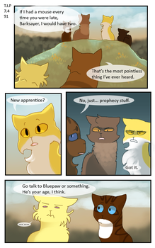 T.I.P Page 91 (Chapter 7) by DrawMachine030