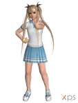 DOA5 Marie Rose Costume 35 Newcomer Sports by rolance