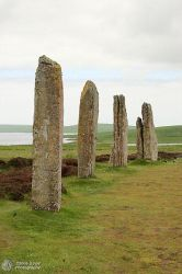 Ring of Brodgar 3 by FoxDesigns