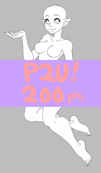 P2U Full Body Base2 - 200pts/$2 by rap1993