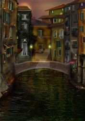 Venice by ad-justment