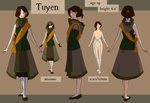 Tuyen - Lv 5 Updated by hyperionwitch