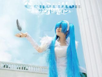 Cendrillon - Preview by meipikachu