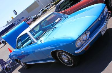 Tutone Corvair by StallionDesigns