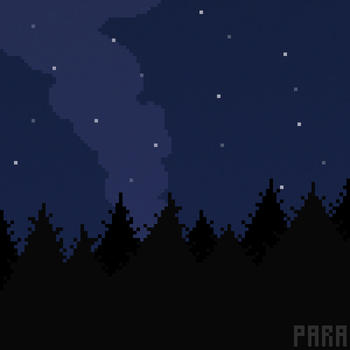 Night by Parafyre