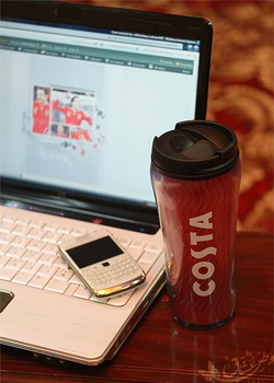 Costa by w6n3oshaq