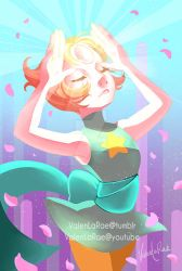 Pearl by Valen-LaRae