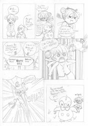 Nuzlocke Page 14 by StummerVogel