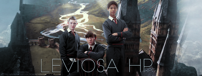 RPG Leviosa HP by N0xentra