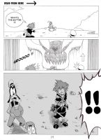 KH comic pg 14 by daniwae