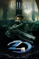 Halo 4 Release Date Poster by Smyf