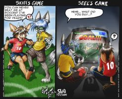 skifi's Game, Seel's Game... by skifi