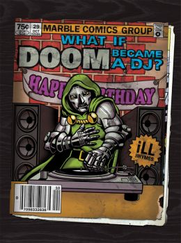 DOOM by mike-loscalzo