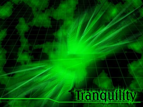 Tranquility 'Version' by dracolithe