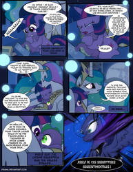 [dSana] L'Eclat des Ombres - page 34 by Isenlyn