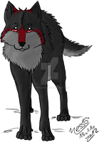your inner wolf by nessylucy