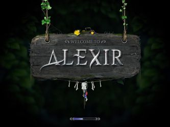 Welcome to Alexir by AlexanderCasteels