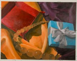 Still Life- Color by unknown-nobody