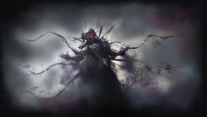 Banshee Queen: Battle for Azeroth Cinematic by Isilrien