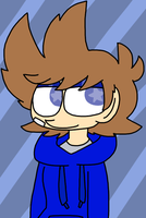 fabled blue tord by prince-skylar