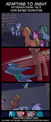 Adapting To Night: Mitternachtsdrink 2 by Rated-R-PonyStar