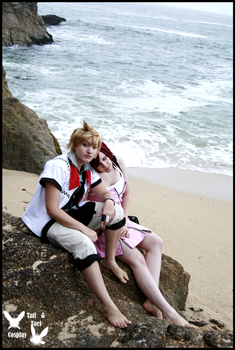 Together by TTCosplay
