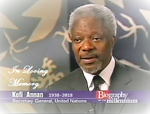 In loving memory of Kofi Annan by TrevLafoe