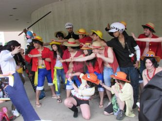 ACen 2016 - Attack of the D's by Jengogirl