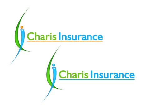 Charis Insurance logo by LuluXI