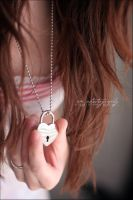Keyless Heart. by sa-photographs