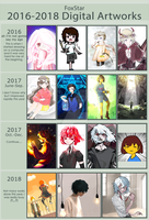 2016-2018 improvement! by FoxStar-Jelia