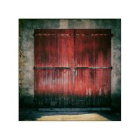 Red door by cameraflou
