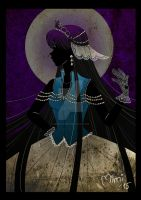 .crystal queen mistress 9 by mimiclothing