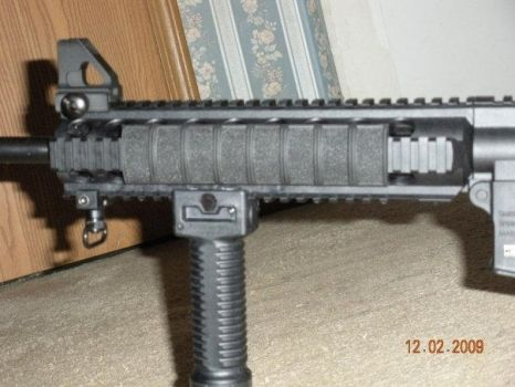 New Rifle 6 by Tronyx