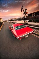 1972 Ford Gran Torino - Shot 3 by AmericanMuscle