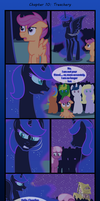 Past Sins: Treachery P19 by SpokenMind93