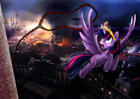 twi in danger 2nd try=) by L1nkoln