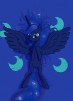 My Princess of the Night by CrusierPL