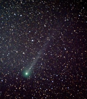 [Astro] Comet Lovejoy 2015-03-03 by Thorinair