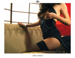 Peep show by auxcentral