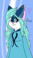Pixel by xXPixelatedARTSXx