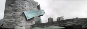 Perot Museum of Nature and Science by redtemplepilots