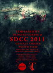 SDCC by Templesmith