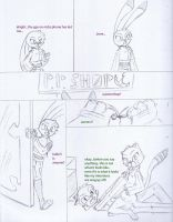 Zootopia soft spot page 1 by Pace-Maker