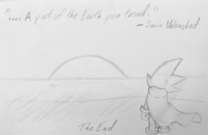 An Adventures End Sonic Unleashed Ending by Hiccup-Hedgehog18